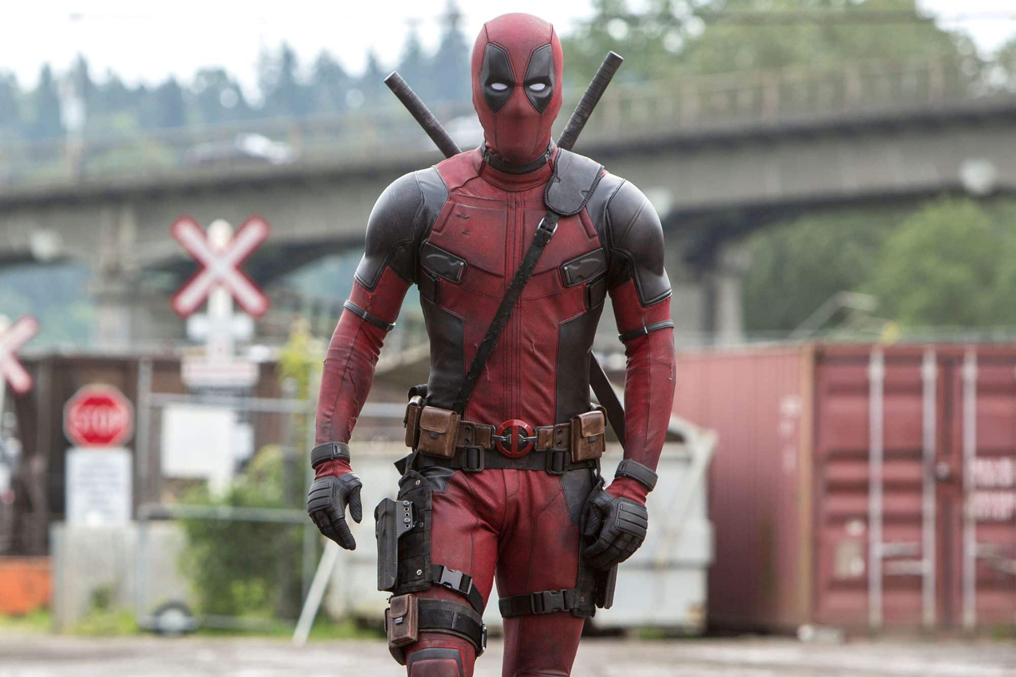 Deadpool Used Irony to Mask an Action Throwback Deadpool 2 R rating 80s action blockbuster movies