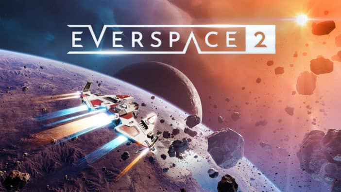 Everspace 2 preview Steam Early Access Rockfish Games
