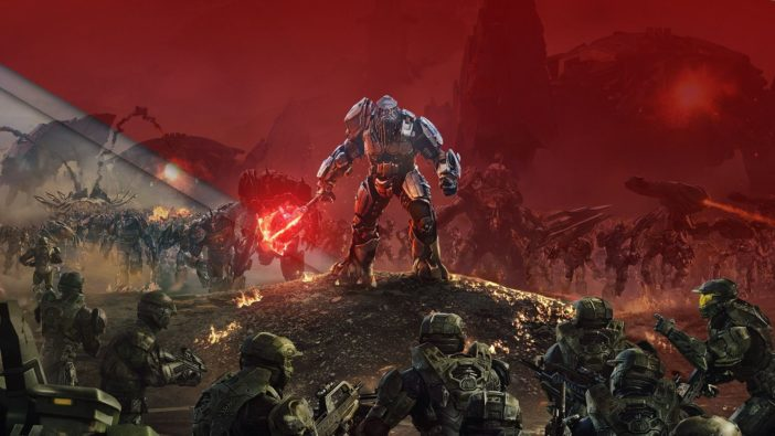 Halo Wars 2 plans finished no Halo Wars 3 in development at 343 Industries