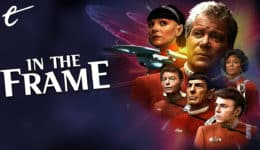 Star Trek VI: Undiscovered Country rejects franchise nostalgia unlike Star Wars, Star Trek: Picard, most franchises today