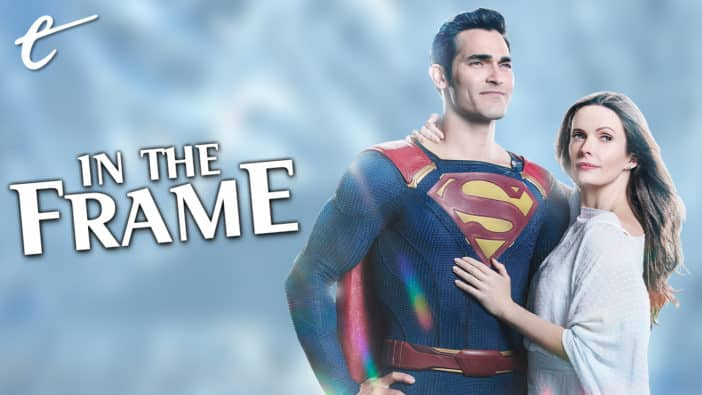 Superman & Lois save Smallville in a pointed reversal of the setup of saving Metropolis, saving small-town America instead