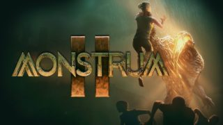 Monstrum 2 Early Access preview Team Junkfish asymmetrical horror potential that is not there yet Stephanie Bazeley