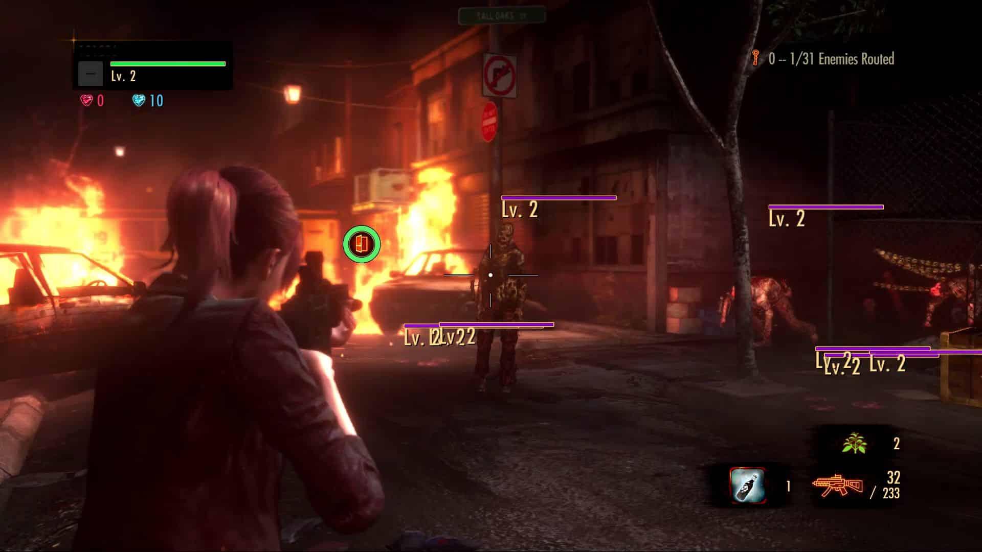 Resident Evil Revelations Raid Mode Capcom franchise celebration Resident Evil Revelations 2, evolving Mercenaries, not as weird as Re:Verse