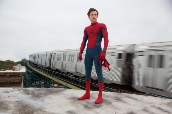 Tom Holland denies Tobey Maguire and Andrew Garfield Spider-Man 3 MCU Marvel Cinematic Universe