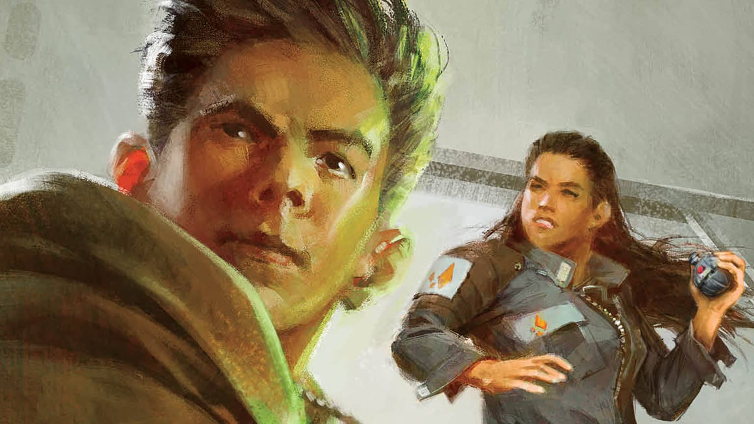 Star Wars: Into the Dark review Claudia Gray novel The High Republic