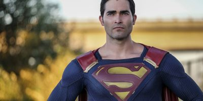 season 2 Superman & Lois save Smallville in a pointed reversal of the setup of saving Metropolis, saving small-town America instead