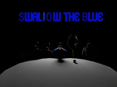 Swallow the Blue Euphoric Brothers survival horror hotel routine puzzle adventure