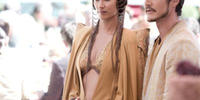 Star Wars Obi-Wan Kenobi Disney+ series has cast Indira Varma Darth Vader