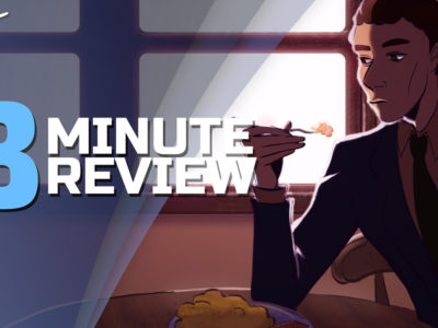 Adios review in 3 minutes mischief