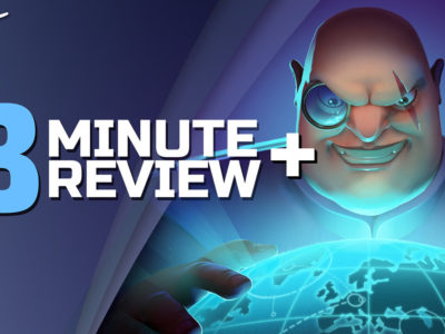 evil genius 2: world domination review in 3 minutes rebellion