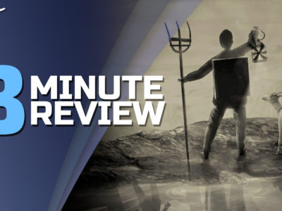 Mundaun Review in 3 Minutes Hidden Fields MWM Interactive psychological horror