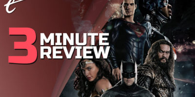 HBO Max Zack Snyder Cut Justice League Review in 3 Minutes Zack Snyder's Justice League Review in 3 Minutes
