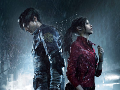 1998 reboot movie director Johannes Roberts has received its official title of Resident Evil: Welcome to Raccoon City