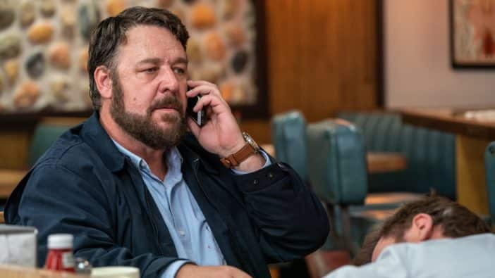 Russell Crowe Thor: Love and Thunder