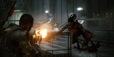 Aliens: Fireteam, screenshot, trailer, cold iron studios, 20th century games, playstation 5, xbox, PC
