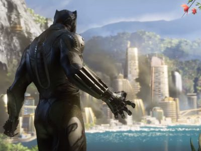 Square Enix Crystal Dynamics content roadmap Black Panther War for Wakanda expansion Avengers Marvel's Avengers