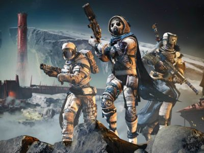 Video game news 3/1/21: Bungie files trademark for Bungiecon, San Diego Comic-Con 2021 canceled, PS Now March 2021 games, Terminator: Resistance Enhanced The Binding of Isaac: Repentance