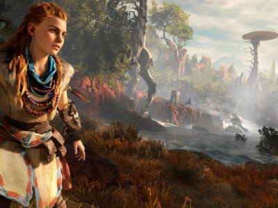 Horizon Zero Dawn Complete Edition, PlayStation Play at Home, free games, PlayStation, Abzu, Enter the Gungeon, The Witness, Astro Bot Rescue Mission, Subnautica