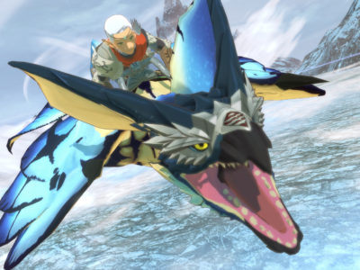 Monster Hunter Stories 2: Wings of Ruin release date Capcom Nintendo Switch PC Steam trailer