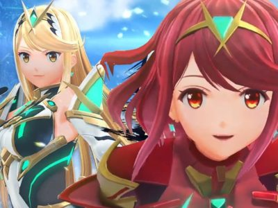 Video game news 3/4/21: Pyr a/ Mythra Super Smash Bros. Ultimate launch, Outriders demo at 2 million downloads, Valve ends Artifact updates No More Heroes physical edition limited run games Nintendo Switch UK sales 1.5 million