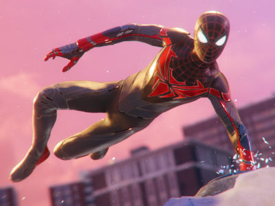 Video game news 3/30/21: New Spider-Man: Miles Morales suit, The Witcher 3 next-gen release window, Fortnite Switch enhancement Crash Bandicoot: On the Run 25 million downloads mobile Games with Gold April 2021