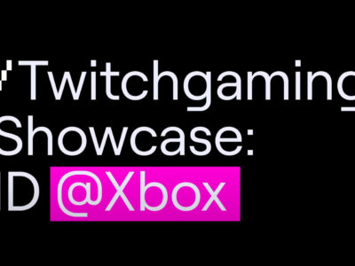 ID@Xbox Indie Showcase Xbox Twitch