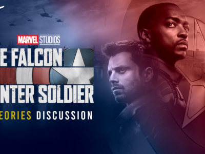 the falcon and the winter soldier a marvelous escape kc nwosu jack packard darren mooney disney+