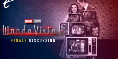 episode 9 WandaVision The Series Finale Discussion A Marvelous Escape