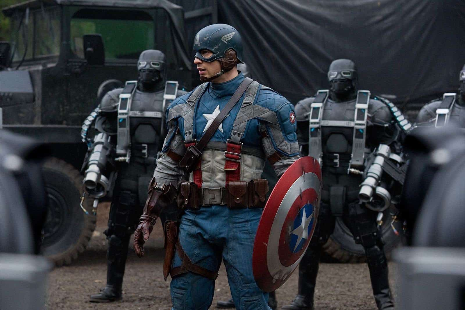 Captain America: The First Avenger who owns captain america the government smithsonian steve rogers john walker sam wilson the falcon and the winter soldier escape from the law legal rights ownership trademark copyright shield symbol title