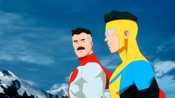 Amazon Robert Kirkman animated hour adult mature cartoon Invincible Is a Test Case for the Future of Superhero Storytelling season 2 3 confirmed