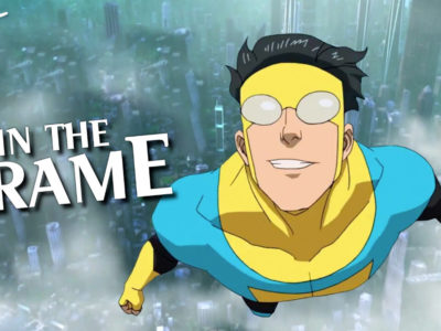 Amazon Robert Kirkman animated hour adult mature cartoon Invincible Is a Test Case for the Future of Superhero Storytelling