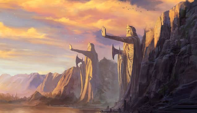 The Amazon Lord of the Rings TV series has picked Doctor Who and The Wheel of Time director Wayne Che Yip as executive producer & director.