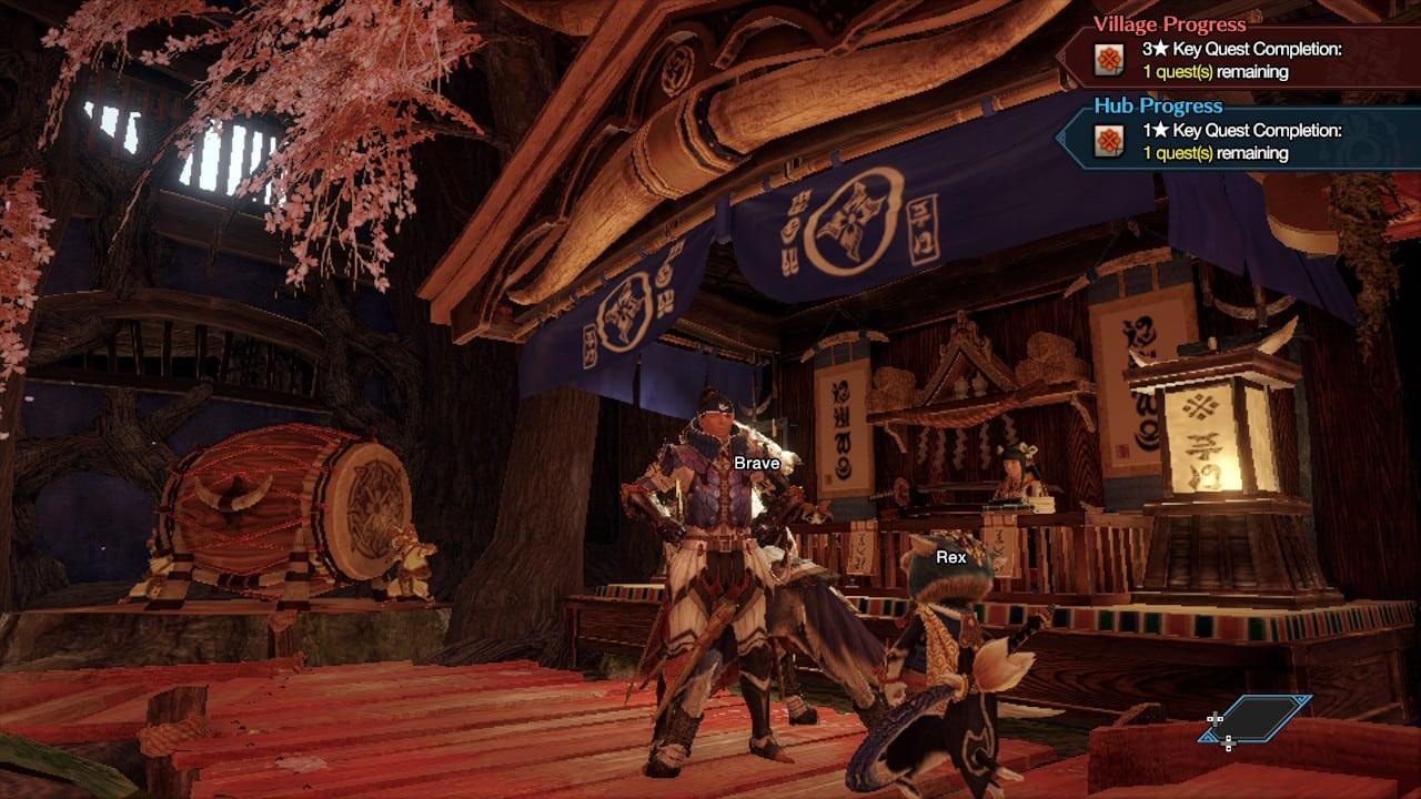 Monster Hunter Rise Switch Skills Guide