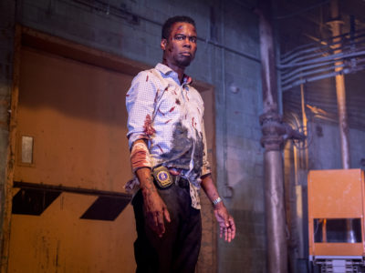 The release date of horror reboot Spiral: From the Book of Saw starring Chris Rock and Samuel L. Jackson has shifted to May 14, 2021.