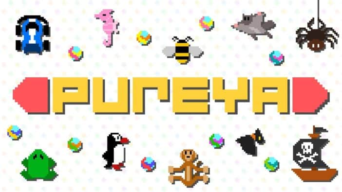 Pureya from Majorariatto free minigame collection