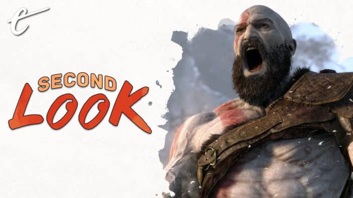 God of War 2018 Sony Santa Monica cohesive video game with little issues that destroy it