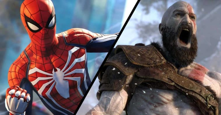 Spider-Man God of War Sony PlayStation exclusives to PC, Bloodborne perhaps