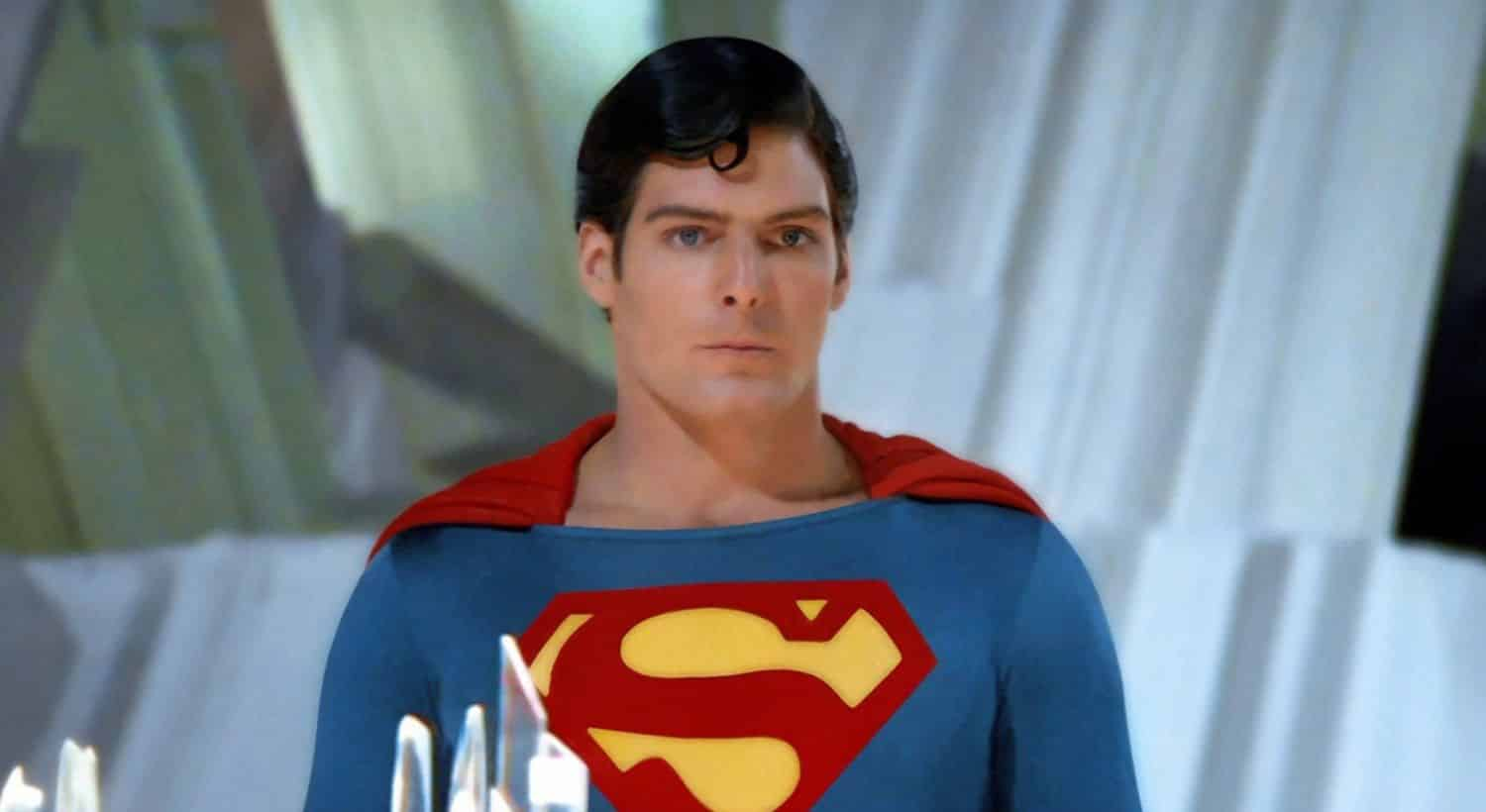influence Richard Donner Superman II Man of Steel DCEU DC Extended Universe Zack Snyder's Justice League