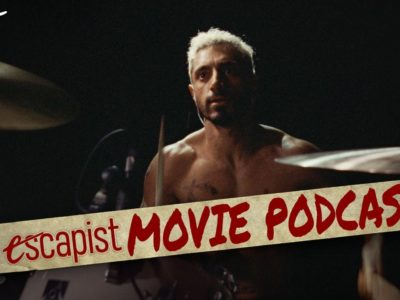 the escapist movie podcast live darren mooney jack packard stacy sound of metal the oscars academy awards
