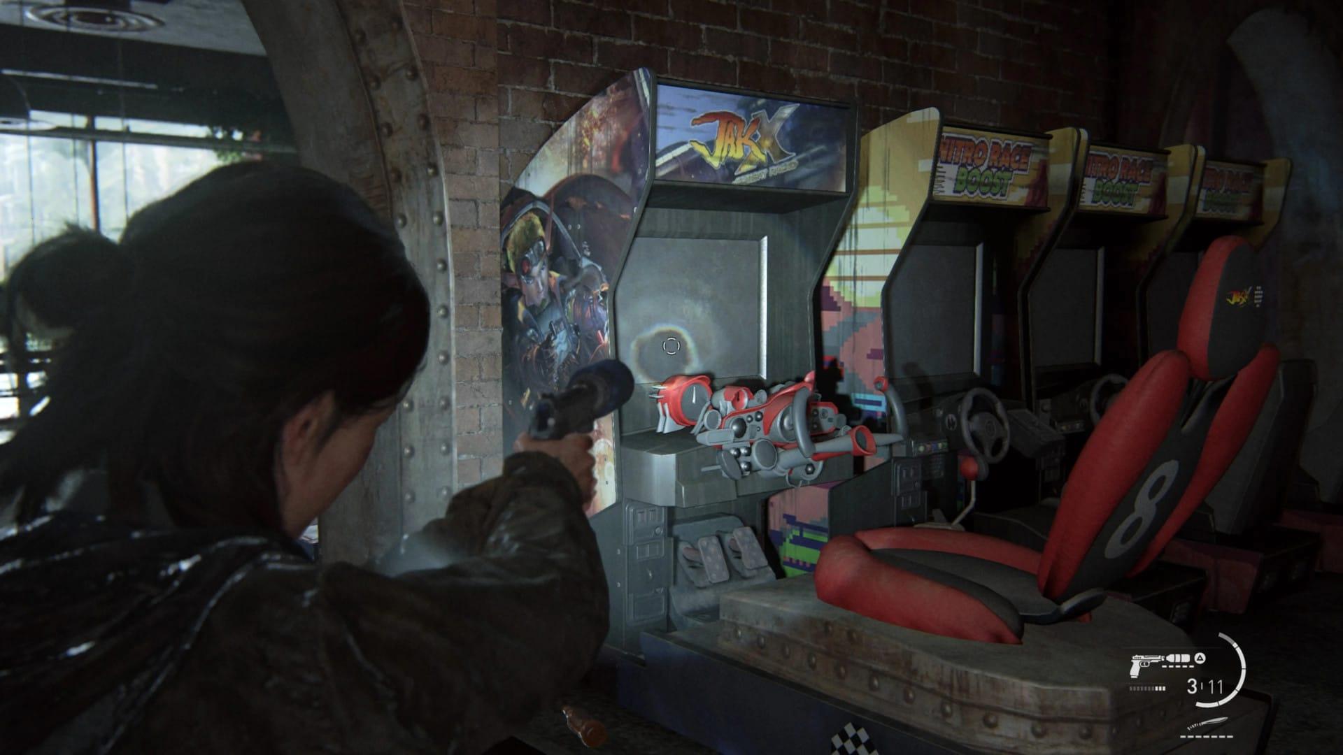 immersive sim sims Deathloop BioShock The Elder Scrolls The Legend of Zelda: Breath of the Wild The Last of Us Part II