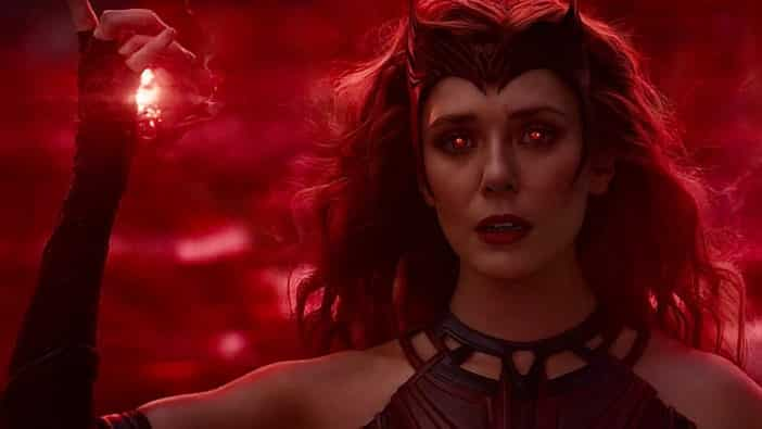 Marvel Cinematic Universe MCU no flawed characters story arcs like alcoholism, Demon in a Bottle, all perfect paragon heroes WandaVision Agatha Wanda Maximoff