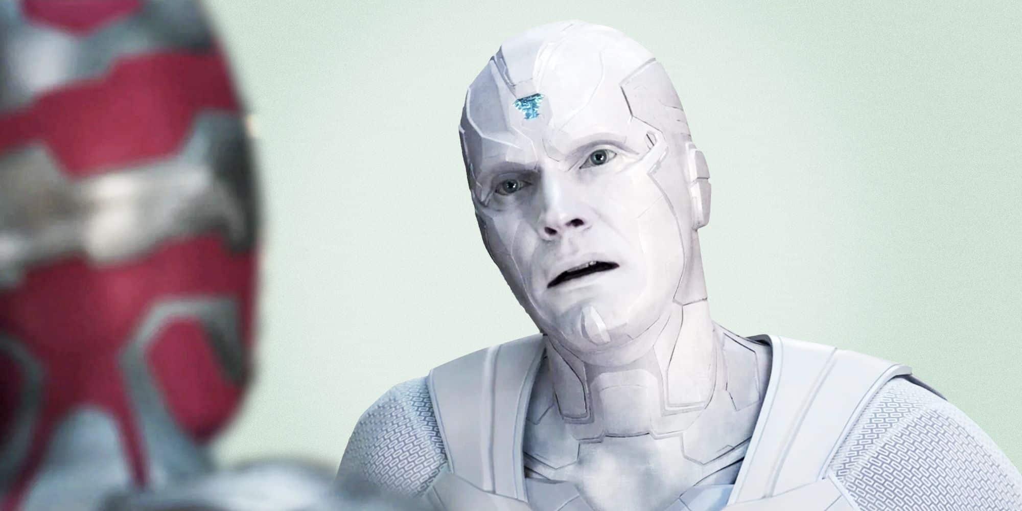 WandaVision death of ambiguity film TV storytelling Marvel Cinematic Universe MCU