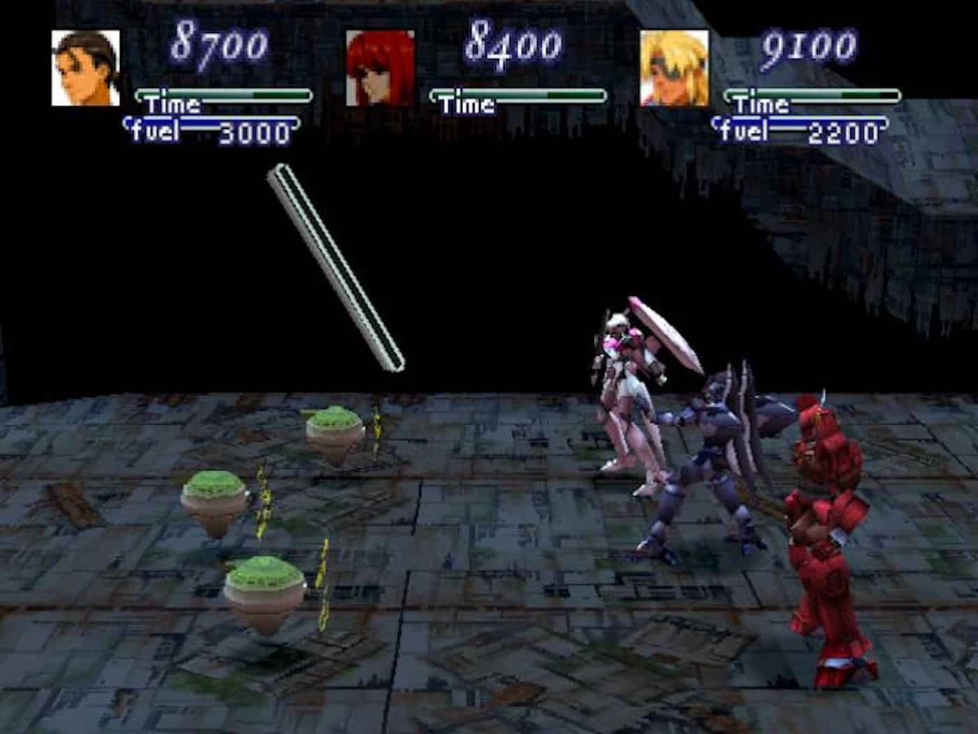 future of PlayStation past worried: PlayStation 3 Portable Vita PSP digital store closure classic PlayStation 1 2 games RPGs gone Xenogears