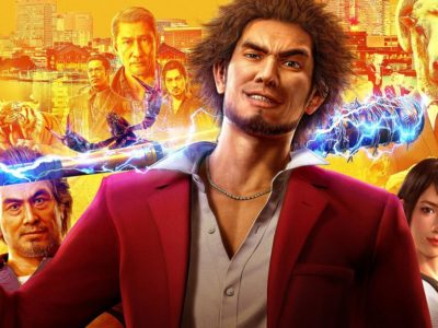 Video game news 3/2/21: Yakuza: Like a Dragon PlayStation 5 upgrade issues, Sony discontinuing TV/movie purchases on PS Store, & more Wii U firmware update Blasphemous 1 million Apex Legends Switch gameplay trialer