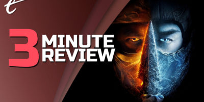 Mortal Kombat Review in 3 Minutes Simon McQuoid 2021
