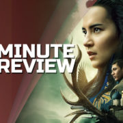 Shadow and Bone review in 3 minutes Netflix Eric Heisserer release date april 23