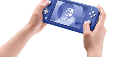 Video game news 4/13/21: Nintendo Indie World Showcase will air tomorrow, new blue Switch Lite system, Call of the Sea on PlayStation Aloy Fortnite PlayStation 5 major update external USB hard drive