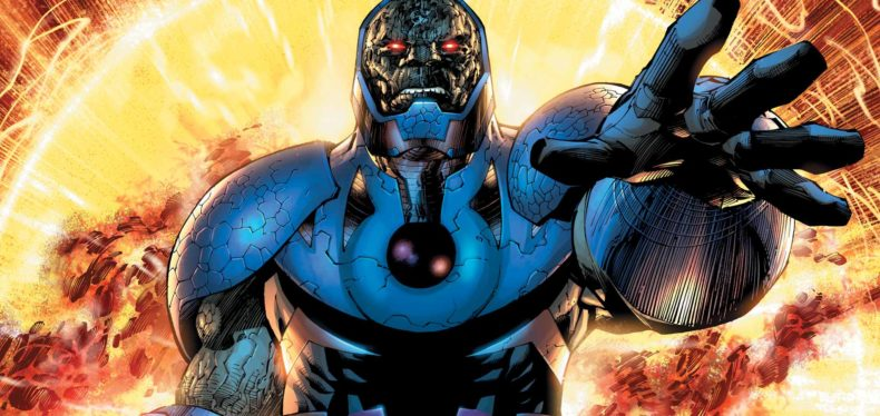 Darkseid, The Trench, New Gods, James Wan, canceled, shelved, Ava DuVernay, DC, Warner Bros.