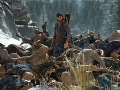 Video game news 4/12/21: Days Gone 2 would have featured co-op, missing PlayStation 3 game updates, Sony London game for PlayStation 5 (PS5) WRC 10 world premiere trailer Nacon Outriders inventory deletion glitch