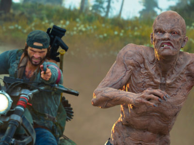 Days Gone PC release date